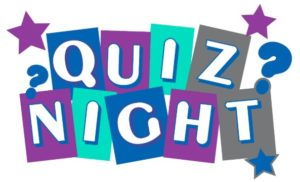 P&F Quiz Night - Can you help with sponsorship?