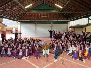 NAIDOC Week Celebrations at St Dominic's School