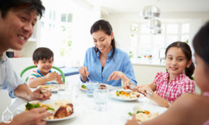 The Benefits of Table Talk Article