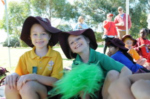 2021 Faction Athletics Carnival Wrap up