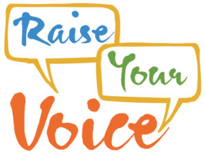 Year 5 and Year 6 Raise Your Voice Competition Details