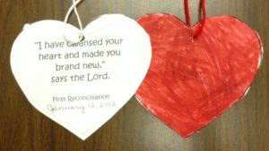 Year 3 Reconciliation Spiritual Retreat Day - Monday, 18th October