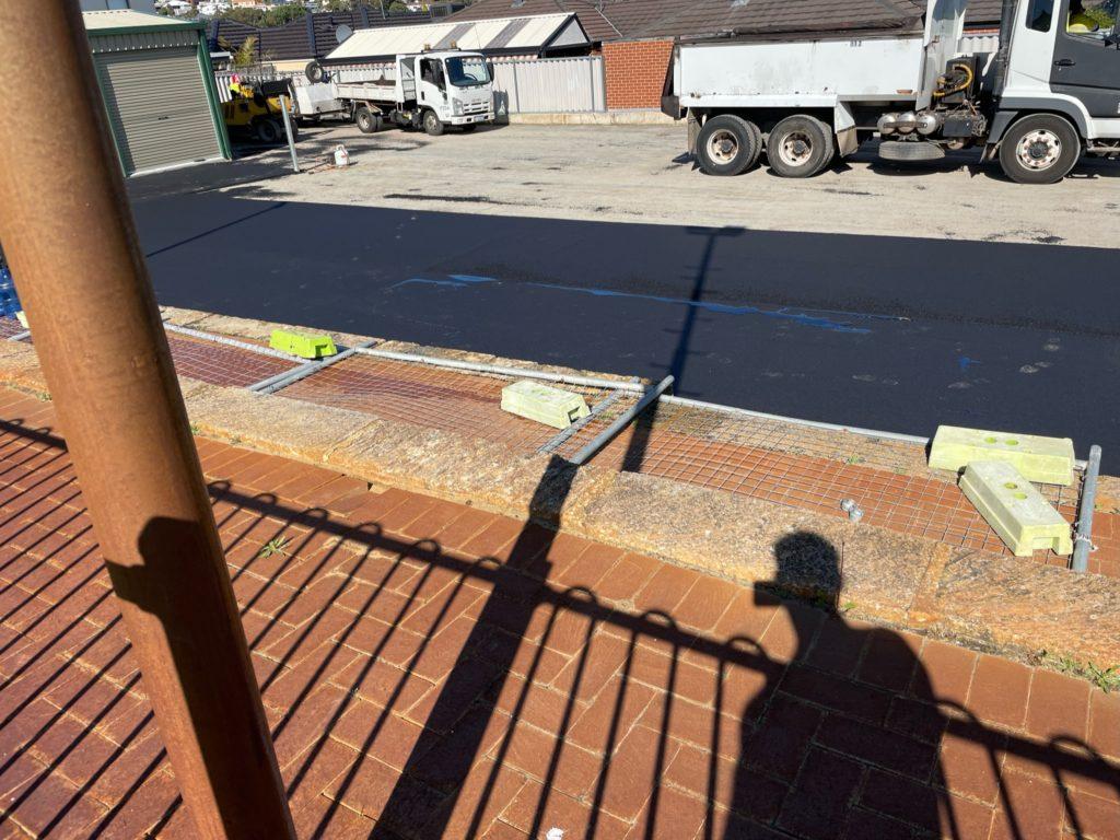Stage 9 Building Works - Update #5