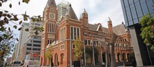 Year 2 and Year 3 Excursion to Perth City